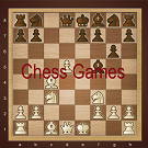Chess Games and Chess Puzzles