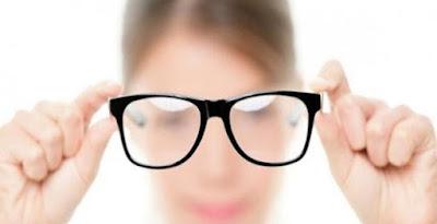 Tips Mengurangi Mata Minus Dengan Cepat, Aman  Alami Dan Alami