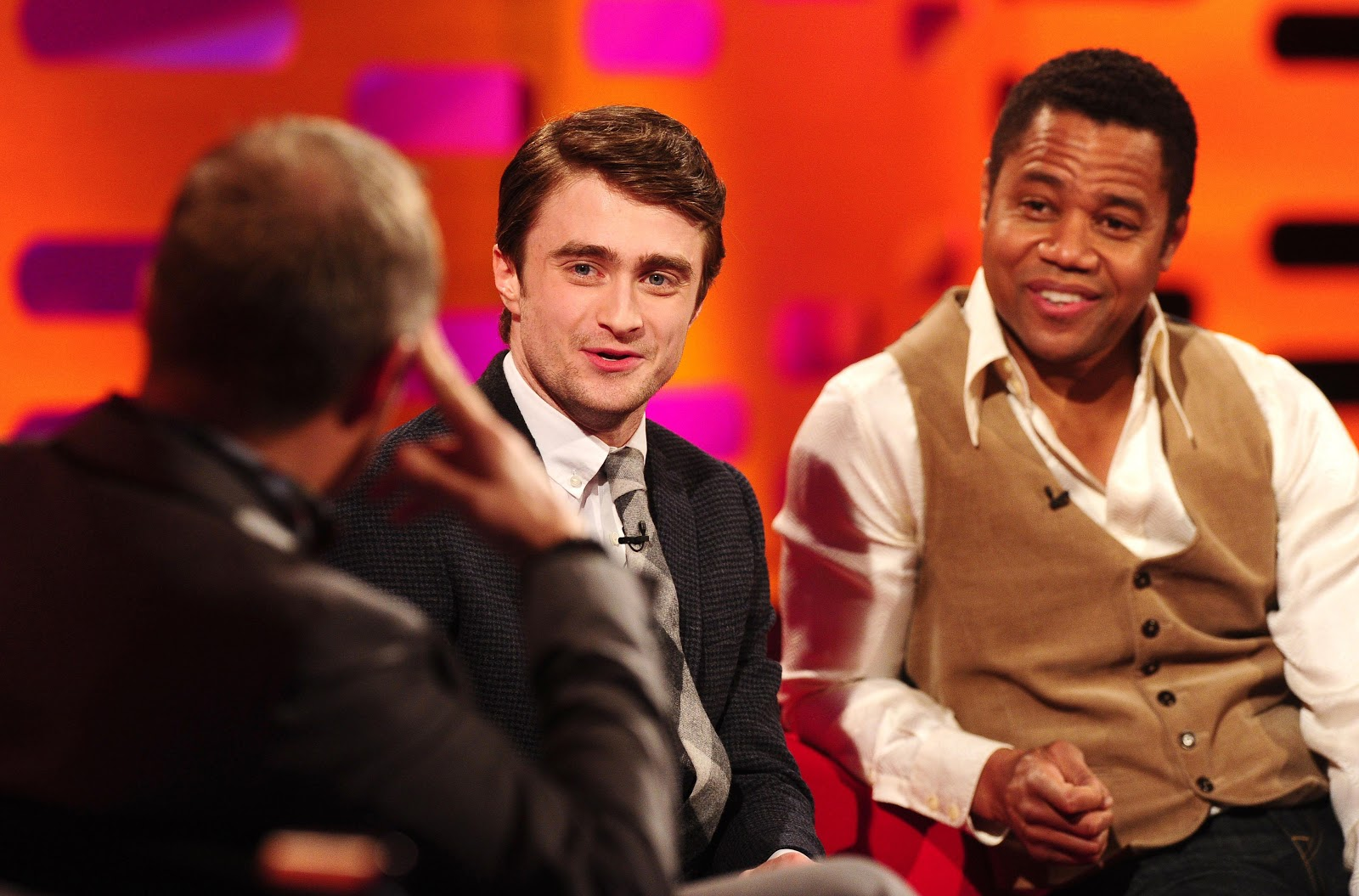 Cuba Gooding Jr's Father Asked Tom Cruise If He Was Gay