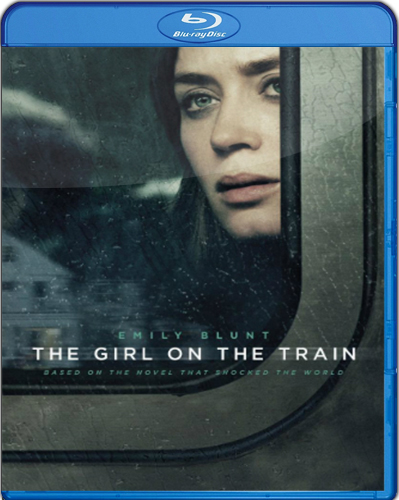 The Girl on the Train [2016] [BD25] [Latino]