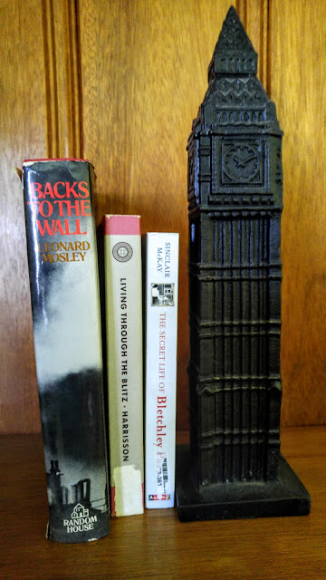 books-WWII