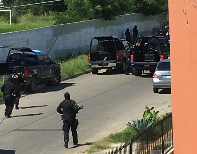 Dos muertos, deja balacera en El Toreo, de Mazatlán