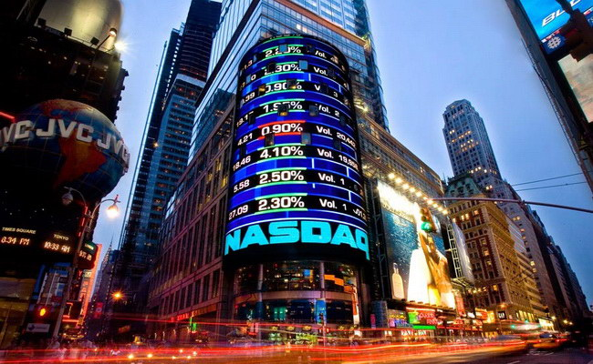 Tinuku Nasdaq plans bitcoin futures contract