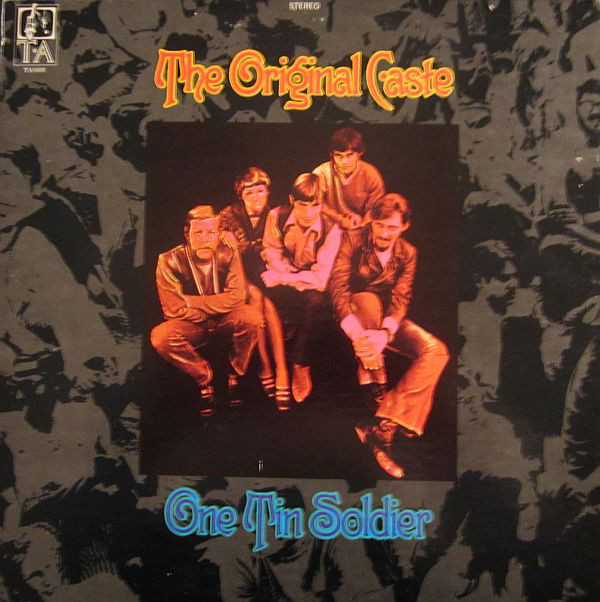 EARLY '70S RADIO: The Original Caste: The Early '70s Charting Singles