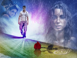 wallpapers ecran fond fantasy digital lover angels lost
