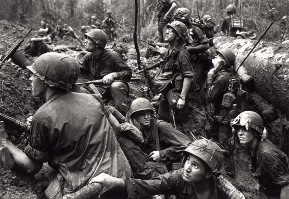 Sejarah Latar Belakang serta Hubungan Terjadinya Perang Vietnam Dengan Perkembangan Politik di Asia Tenggara