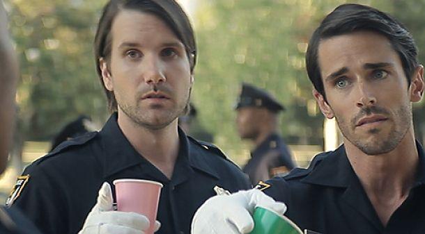 Wrong cops, 3
