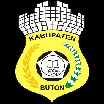 Logo Kabupaten Buton PNG