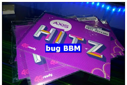 Update Config Kartu Axis Hits Bug BBM