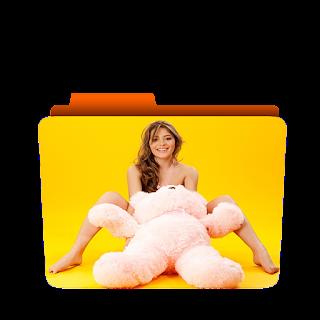 Preview of sexy girl, teddy bear, hot, pose,photograph, icon