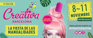 Creativa Barcelona 2018