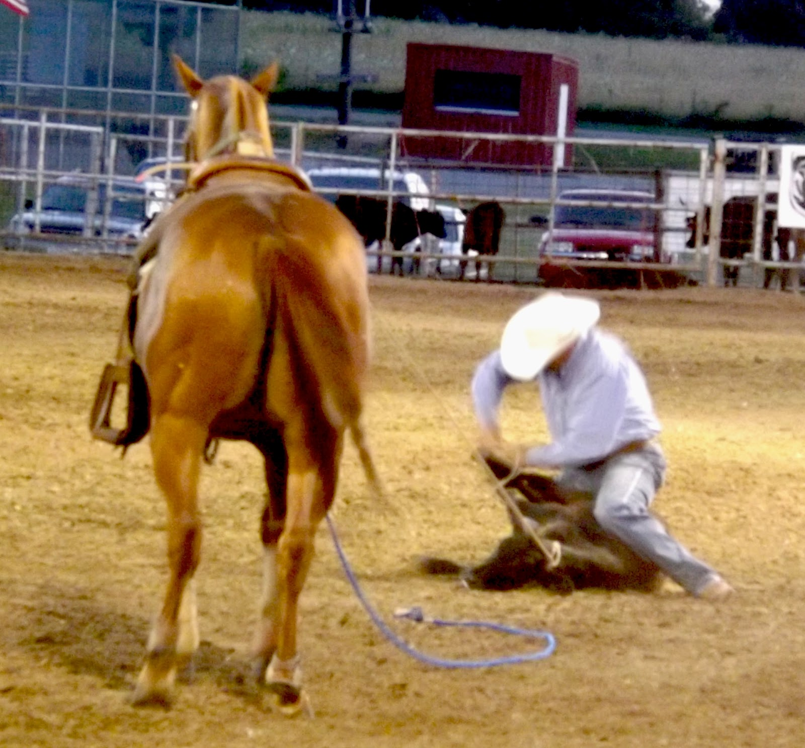 Mid America Live 2012 Saddle Club Rodeo Wrap Up