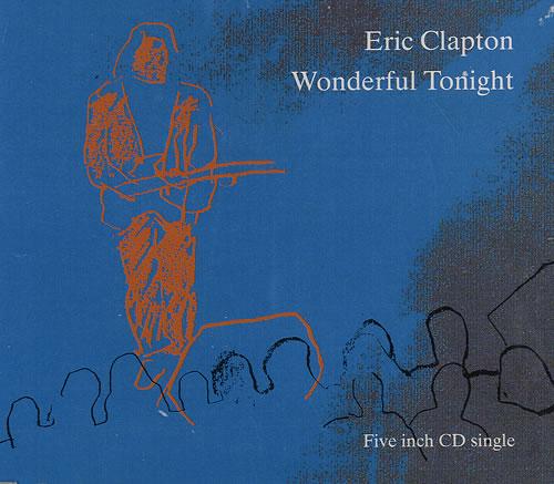 """Wonderful Tonight Live Eric Clapton: Eric Clapton """"Wonderful Tonight"""" Lyrics"""