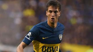 Rodrigo Betancur parla da Juventino calciomercato Serie A video