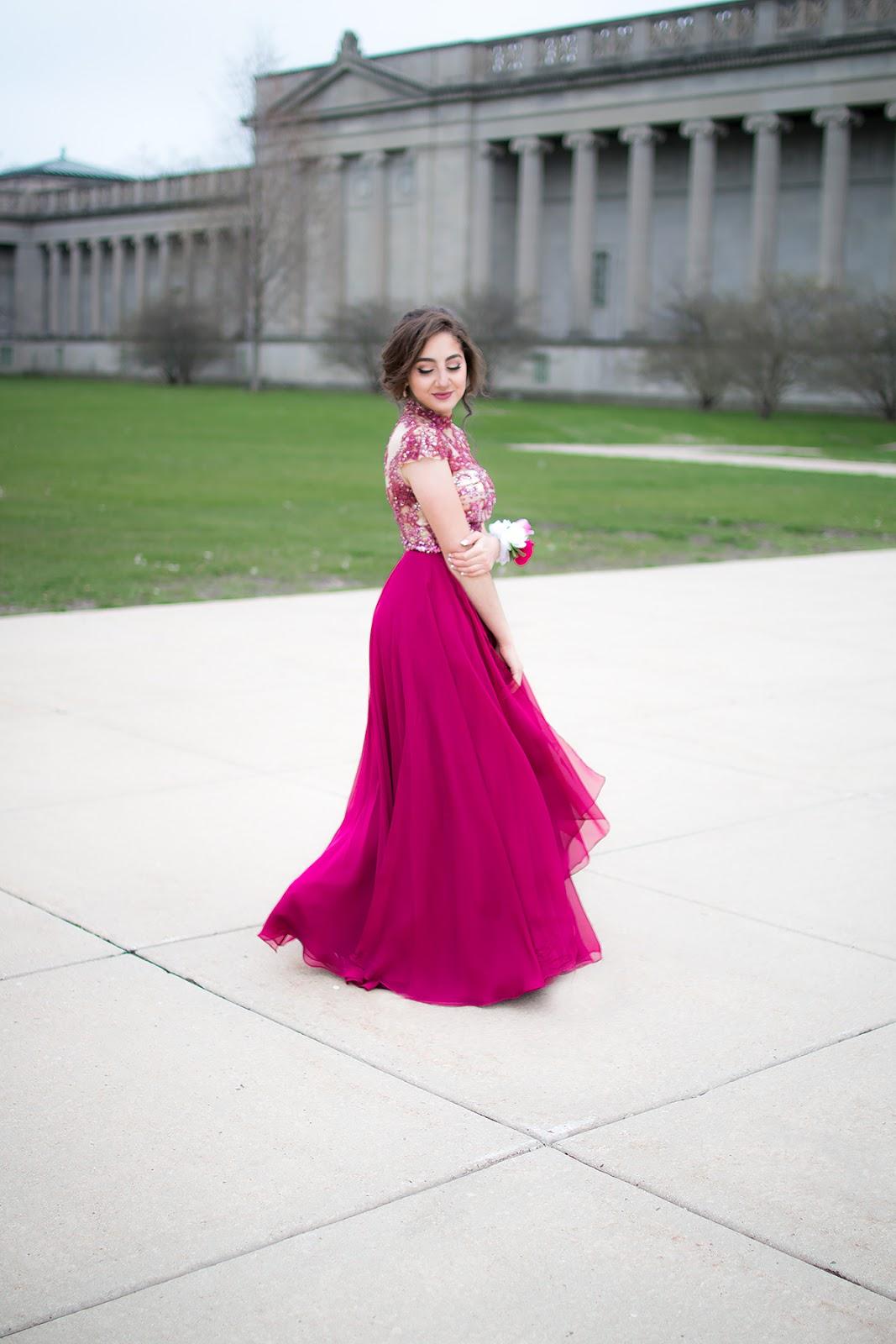 Absolutely Aya By Aya Sellami Senior Prom 2016 Prom Ideas