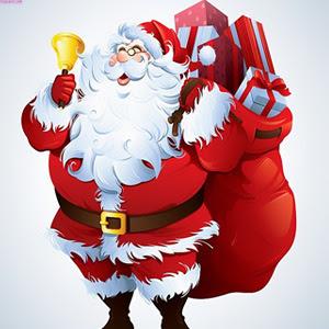 Christmas WhatsApp DP