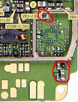 Membuat desktop kabel sebagai pengganti ic charge