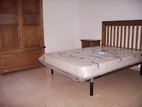 piso en alquiler calle pico castellon habitacion