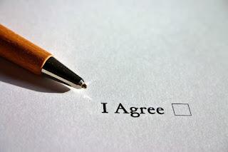 Contoh Surat Pernyataan Hutang & Kesanggupan Membayar Hutang Terbaru