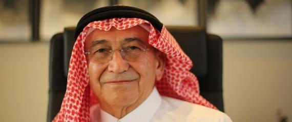 السعودية تطلق سراح الملياردير الفلسطيني صبيح المصري