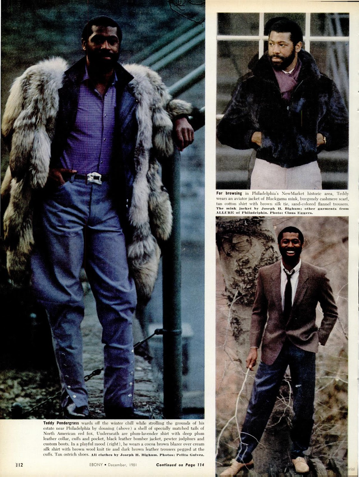 souls of black notes   teddy pendergrass  remembering
