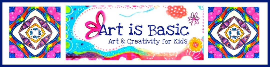 Art is Basic-- Art Teacher Blog