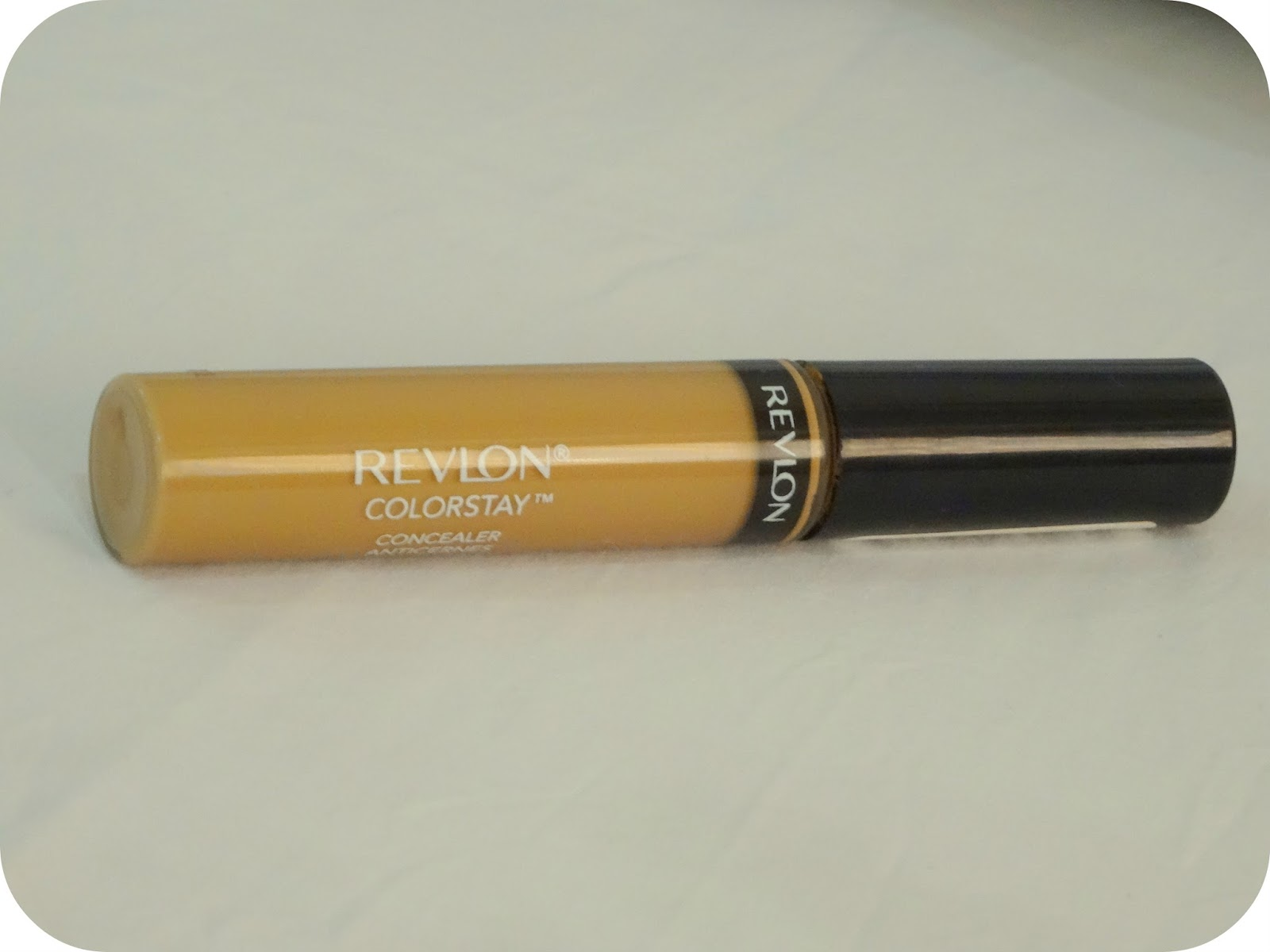 The New Revlon Colorstay Concealer Review
