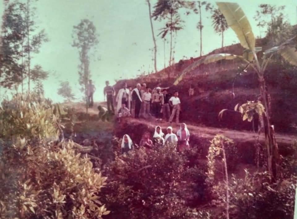 Napak Tilas Mbah Muntaha dari Wonosobo ke Kaliwungu