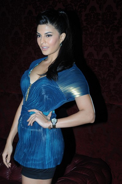 Jacqueline fernandez at sol beer launch gallery