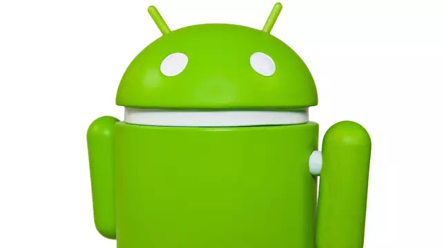 Cheap Android phones are selling user data?