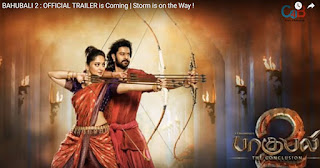 bahubali2 official trailer