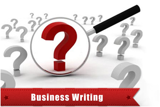 How to Improve Your Business Writing in 15 Minutes or Less