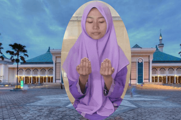 Doa Pembuka Rizki ala Santri Terbukti Manjur