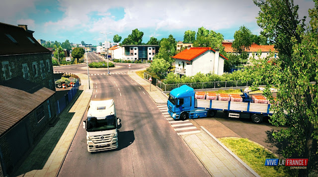 Download ETS2 Full Version DLC