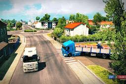 Download Kumpulan ETS2 Full Version DLC