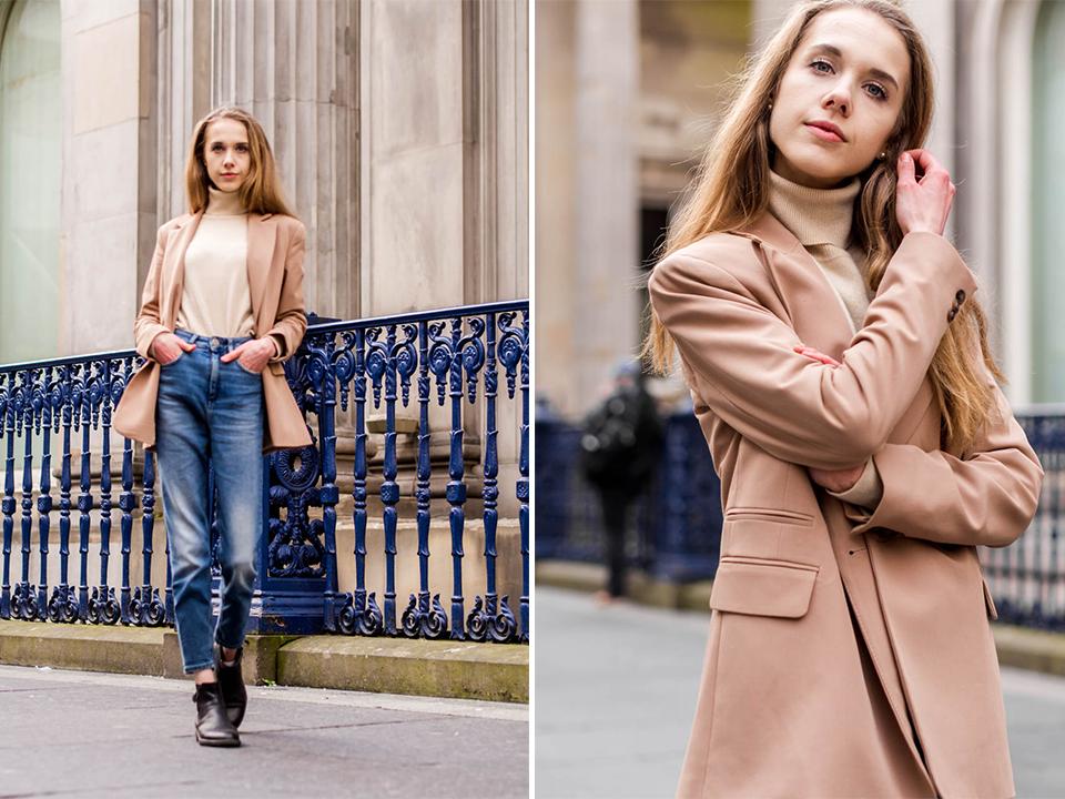 Fashion blogger autumn outfit inspiration - Muotibloggaaja, syysmuoti, asuinspiraatio