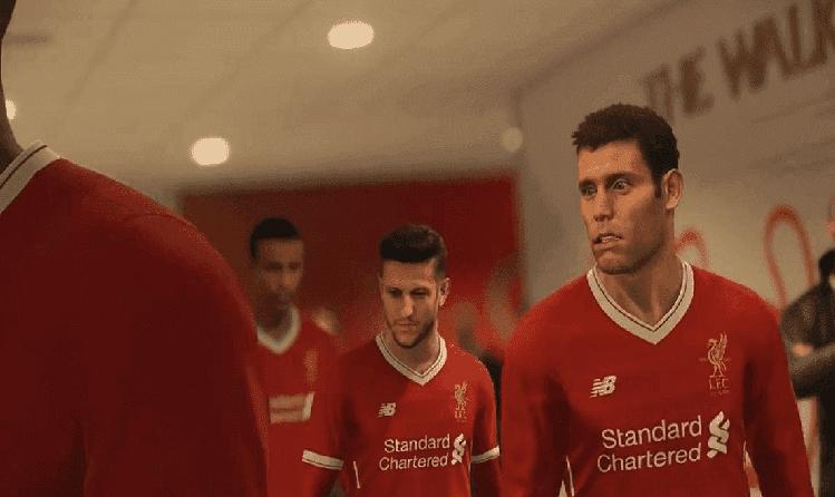 تحميل لعبة بيس 2018 Download Pro Evolution Soccer برابط مباشر