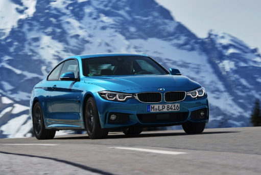2018 BMW 440i RWD Coupe Automatic Review