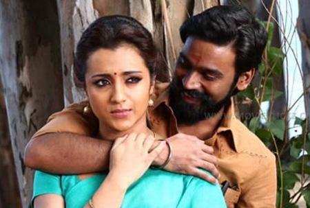 Kodi – Sirukki Vaasam Tamil Video | Dhanush, Trisha | Santhosh Narayanan