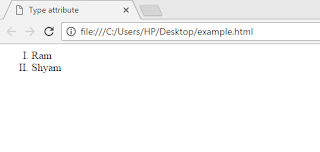 HTML-ordered-list-type-attribute-example-output