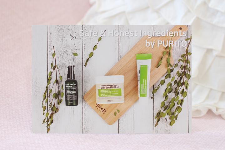 Purito review defence barrier ph cleanser centella green level all in one mild pad vitamin c serum kbeauty korean beauty blog blogger 퓨리토 리뷰 뷰티 스킨케어 디펜스 베리어 pH 클렌저 센텔라 그린레벨 올인원 마일드 패드 퓨어 비타민 씨 세럼