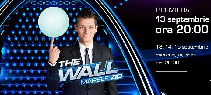 Marele Zid episodul 26