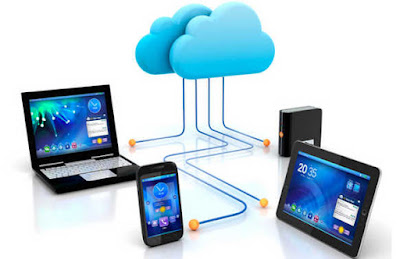 Pengertian Cloud Computing atau Komputer Awan