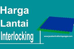 √ Jual Lantai Polypropylene / Harga Lantai Futsal Polypropylene
