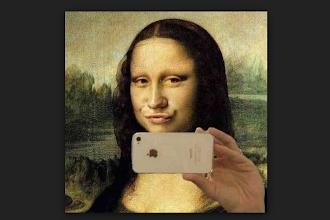 Oggi gratis: App da 5,49 €per malati di Selfie