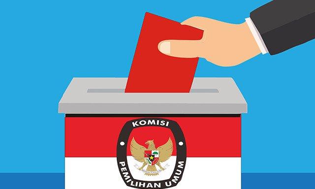 PKPU No. 3 Tahun 2019 - Tentang Pemungutan dan Penghitungan Suara Dalam Pemilu