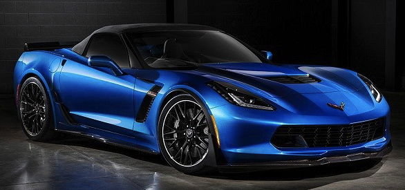 2018 Chevrolet Corvette Zr1 Review Release Date Price And Specs