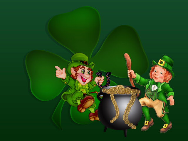Songs for Patricks day