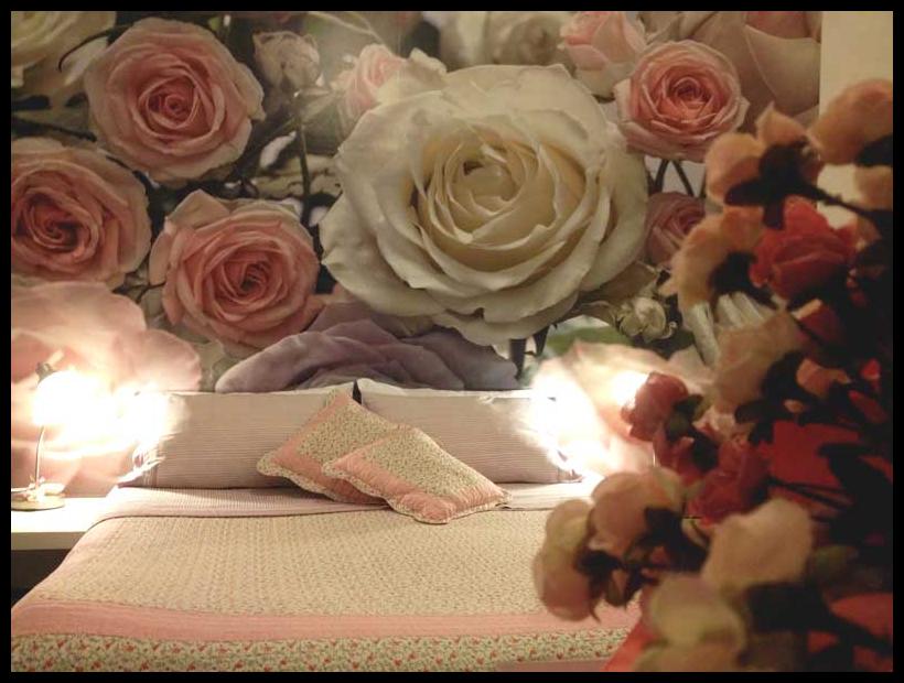 stanza delle Rose