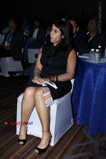 Ekta Kapoor Anurag Kashyap & Ramesh SippyAt at FICCI FRAMES 2017  0005.JPG